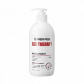 Medi-Peel LED Therapy Treatment 500ml - Восстанавливающая маска для поврежденных волос