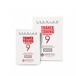 Medi-Peel Tranex Toning 9 Essential Mask 25ml - Тканевая маска против пигментации