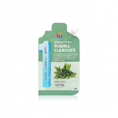 Eyenlip Pocket Green Toks Bubble Cleanser 20g - Глубокоочищающая пенка для умывания