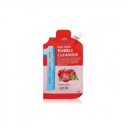 Eyenlip Pocket Red Toks Bubble Cleanser 20g - Глубокоочищающая пенка для умывания