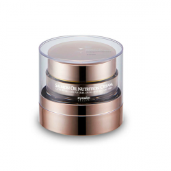 Eyenlip Salmon Oil Nutrition Cream 50ml - Легкий питательный крем