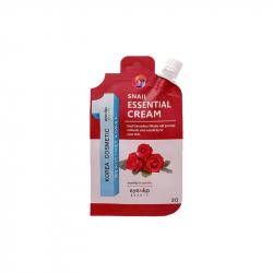 Eyenlip Pocket Snail Essential Cream 20g - Улиточный крем