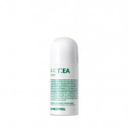 Medi-Peel A.C. Tea Clear 50ml - Точечное средство от воспалений