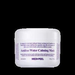 Medi-Peel Azulene Water Calming Mask 150g - Успокаивающая увлажняющая маска с азуленом