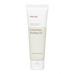 Manyo Factory Galactomy Enzyme Peeling Gel 75ml - Энзимная пилинг-скатка для чувствительной кожи