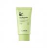 The Saem Eco Earth Power Green Sun Cream 50g - Солнцезащитный крем для гиперчувствительной кожи