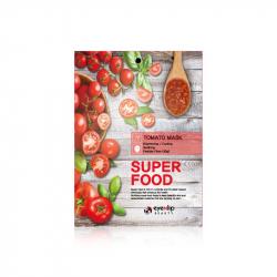 Eyenlip Super Food Tomato Mask 23ml - Тканевая антиоксидантная маска