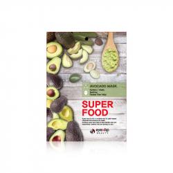 Eyenlip Super Food Avocado Mask 23ml - Тканевая маска с авокадо