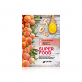 Eyenlip Super Food Peach Mask 23ml - Тканевая витаминизирующая маска