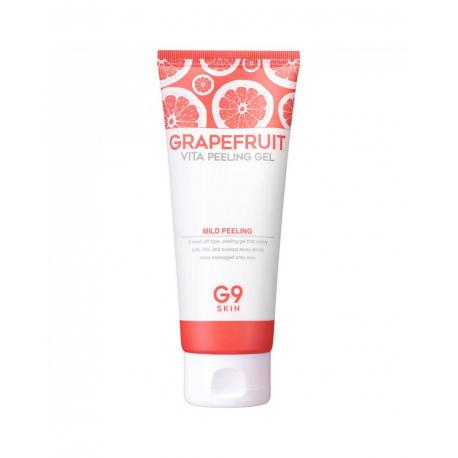 G9SKIN Grapefruit Vita Peeling Gel 150ml