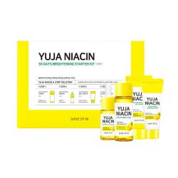 Some By Mi Yuja Niacin 30 Days Brightening Starter Kit