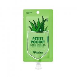 Berrisom Petite Pocket Aloe Soothing Gel 30g - Успокаивающий гель с алое