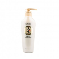 Daeng Gi Meo Ri Ki Gold Energizing Conditioner 300ml - Восстанавливающий кондиционер против ломкости волос