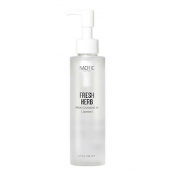 NACIFIC Fresh Herb Origin Cleansing Oil 150ml
