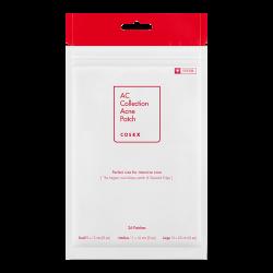 COSRX AC Collection Acne Patch - Патчи от воспалений 26шт