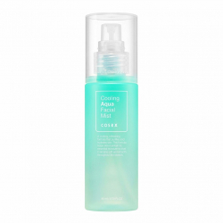 COSRX Cooling Aqua Facial Mist 80ml - Охлаждающий мист