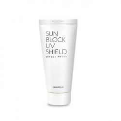 Graymelin Sun Block UV Shield SPF50+ PA+++ (50ml) - Солнцезащитный крем