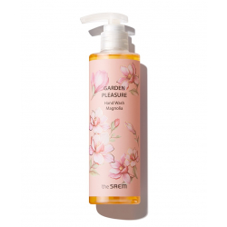 The Saem Garden Pleasure Hand Wash Magnolia 250g