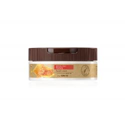The Saem Care Plus Honey Facial Cream 200ml - Питательный крем для лица с медом