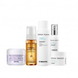 Medi-Peel Sensitive Skin Set - Набор для чувствительной кожи