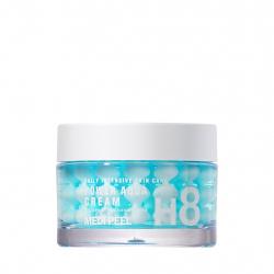 Medi-Peel Power Aqua Cream 50g - Увлажняющий крем против мимических морщин