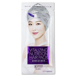 Daeng Gi Meo Ri Vitalizing Nutrition Hair Pack 35g - Восстанавливающая маска-шапка для волос