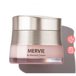 The Saem Mervie Actibiome Cream 50ml