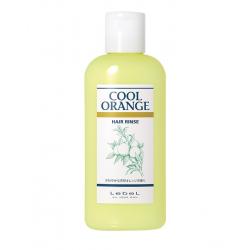 Lebel COOL ORANGE HAIR RINSE 200ml - Бальзам ополаскиватель