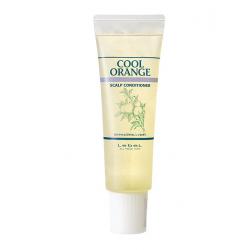 Lebel COOL ORANGE 240g - Кондиционер очиститель для жирной кожи головы
