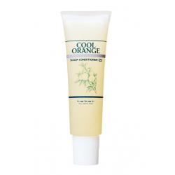 Lebel COOL ORANGE M 240g - Кондиционер очиститель для сухой кожи головы