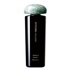 Lebel ESTESSIMO CELCERT IMMUN Shampoo 250ml - Шампунь для чувствительной кожи головы восстанавливающий