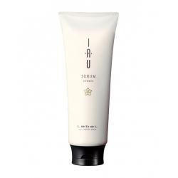 Lebel IAU SERUM CREAM 200ml - Арома-крем для увлажнения и разглаживания волос