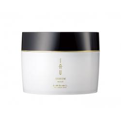 Lebel IAU SERUM MASK 170g - Концентрированная арома-маска для сухих вьющихся волос