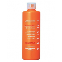 Lebel PROSCENIA SHAMPOO 300ml - Шампунь для окрашенных волос
