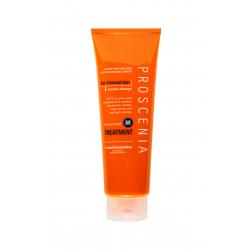 Lebel PROSCENIA TREATMENT M 240ml - Маска для ухода за прямыми окрашенными волосами