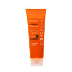 Lebel PROSCENIA TREATMENT L 240ml - Маска для ухода за вьющимися окрашенными волосами