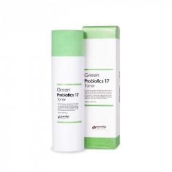 Eyenlip Green Probiotics 17 Toner 150ml - Тонер с пробиотиками