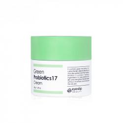 Eyenlip Green Probiotics 17 Cream 50g - Увлажняющий крем с пробиотиками