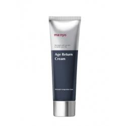 Manyo Factory Age Return Cream - Антивозрастной ночной крем