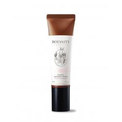 Botanity Flavon Intensive Cream - Успокаивающий питательный крем для чувствительной кожи