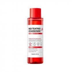 Some By Mi Red Teatree Cicassoside Final Solution Toner 150ml - Тонер для проблемной чувствительной кожи