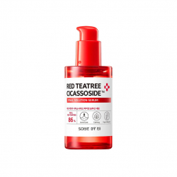 Some By Mi Red Teatree Cicassoside Final Solution Serum 50ml - Сыворотка для проблемной кожи