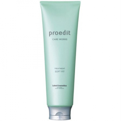 Lebel PROEDIT HAIR TREATMENT SOFT FIT 250ml