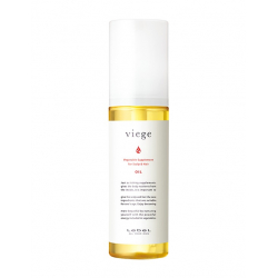 Lebel Viege Oil 90ml - Восстанавливающее масло для волос