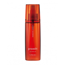 Lebel PROEDIT HAIRSKIN ENERGY WATERING 120g - Увлажняющий лосьон-спрей для кожи головы