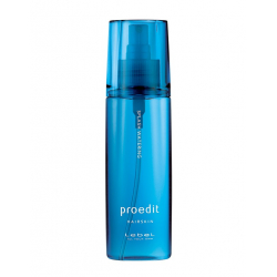Lebel PROEDIT HAIRSKIN SPLASH WATERING 120g - Освежающий спрей-лосьон для волос и кожи головы