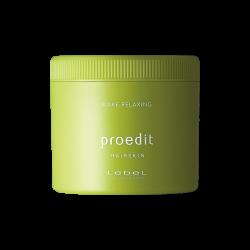 Lebel PROEDIT HAIRSKIN WAKE RELAXING 360g - Пробуждающий крем для волос и кожи головы