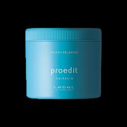 Lebel PROEDIT HAIRSKIN SPLASH RELAXING 360g - Освежающий крем для волос и кожи головы