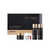 Medi-Peel Cell Toxing Dermajours Trial Kit - Омолаживающий набор миниверсий