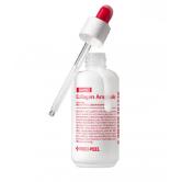 Medi-Peel Red Lacto Collagen Ampoule 70ml - Ампульная сыворотка с коллагеном и пробиотиками